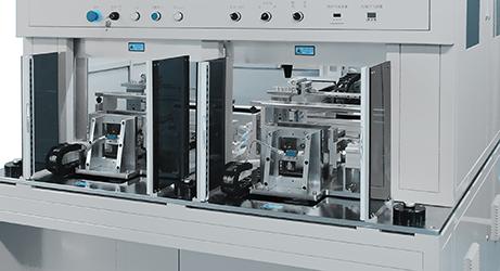 Deckel-Laserschweißmaschinen-Lösungen