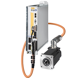 Kollmorgen S700 Servo Drive Single cable