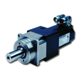 Motores de engrenagem - Série AKM™ Standard - Kollmorgen