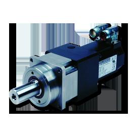 Motores de engrenagem - Série AKM™ Precision - Kollmorgen