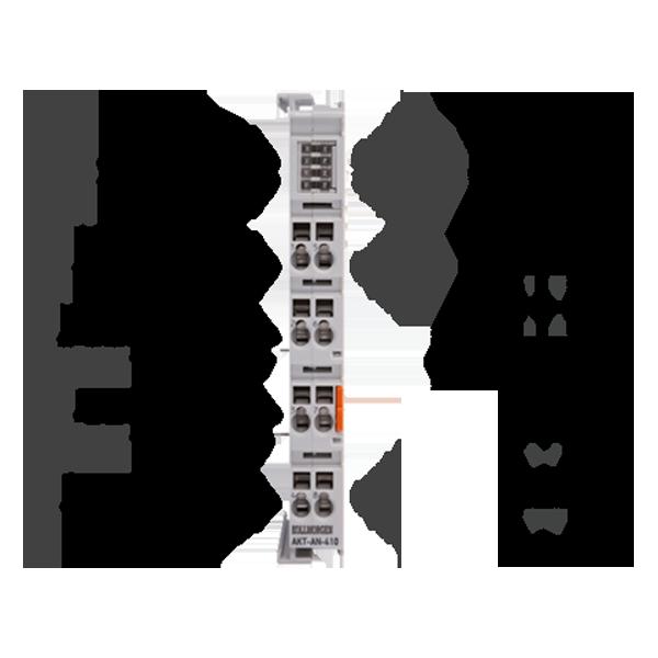 KAS analog input 4-8 Ch Large