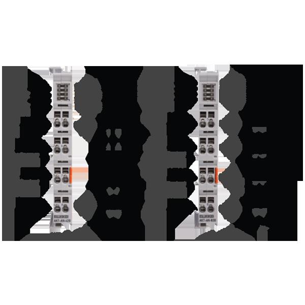 KAS analog input 4-8 Ch 2 mA large
