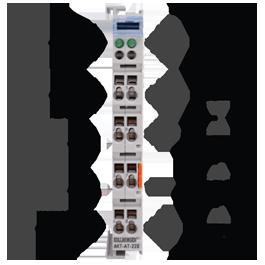 KAS Analog output 2 Ch medium