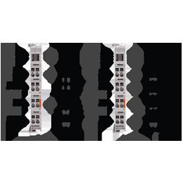 KAS analog output 020mA Medium