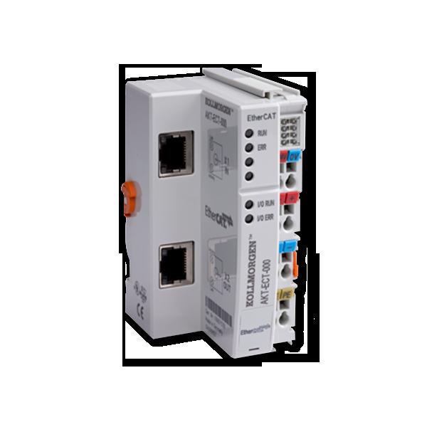 Ethercat Bus Coupler Kollmorgen Ethernet System