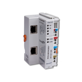 EtherCAT bus coupler medium