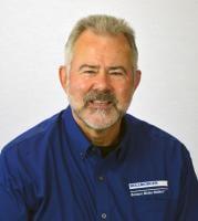 Chris Radley, gerente sênior, comercialização da plataforma global