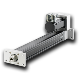 Linear Actuators | Kollmorgen | Linear Motion Systems