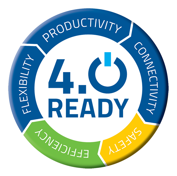 Kollmorgen is Industry 4.0 Ready