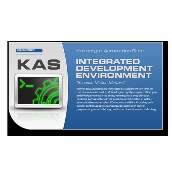KAS IDE Large