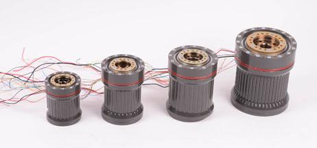 La tecnologia dei motori e la competenza della progettazione Kollmorgen attiva le capacità robotiche avanzate del robot umanoide CHIMP della squadra di salvataggio Tartan