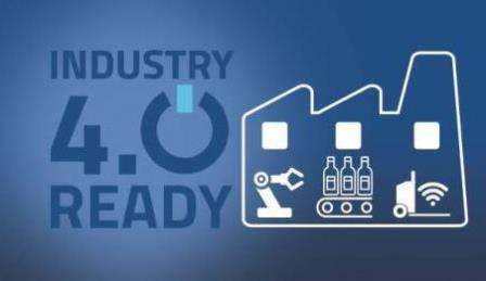 KOLLMORGEN INDUSTRY 4.0 READY