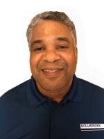 Kenny Hampton, engenheiro de aplicações
