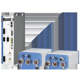 Kollmorgen AKD-NC Servo Sürücü Sistemleri