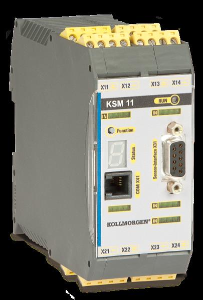 Kollmorgen KSM Otomasyon Güvenlik Çözümleri