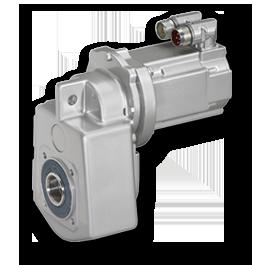 AKM4 Getriebemotor Washdown