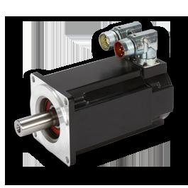 AKM™ Senkronize Servo Motorlar