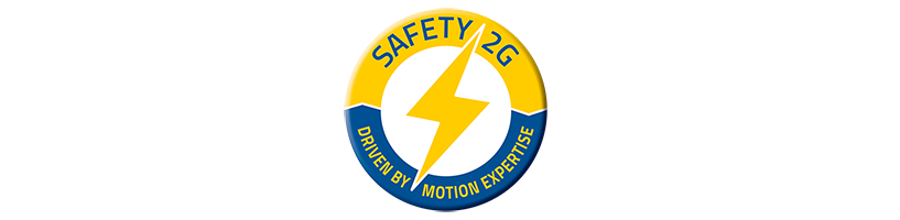 Kollmorgen Industry Solutions - Safety2G