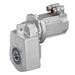 Washable servo gear motor for Food + Packaging