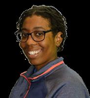 Latonya Scott, Applications Engineer