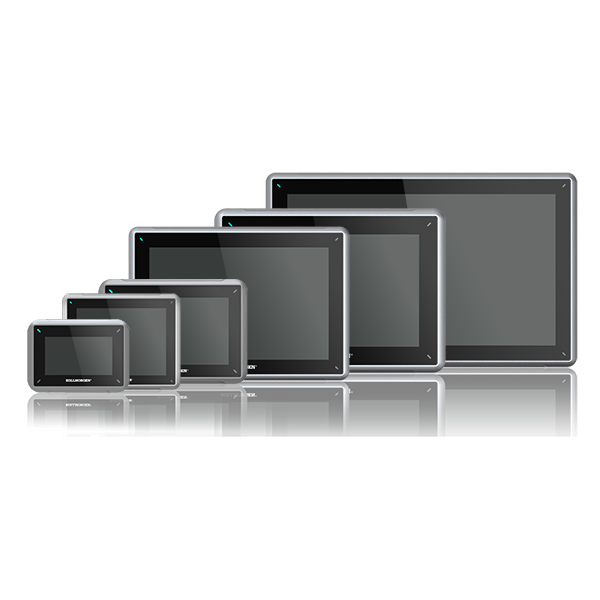 KAS AKI Touchscreen Large