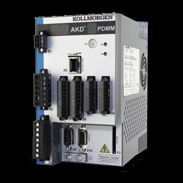 ADK PDMM® - Servo Drives - Kollmorgen
