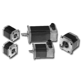 POWERPAC® K and N -Hybrid Stepper Motor - Kollmorgen