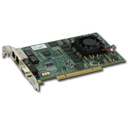QMP Synqnet PCI