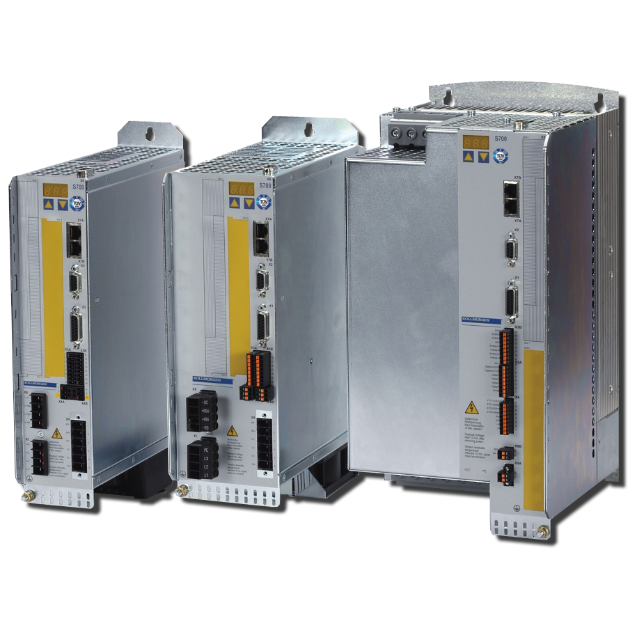S700 servo drives kollmorgen digital ac servo drives for Servo motors and drives