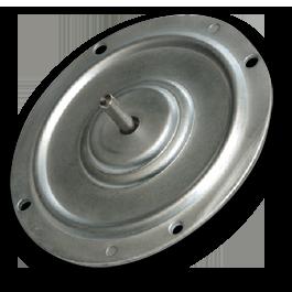 DC Servo Disk Motor - Kollmorgen