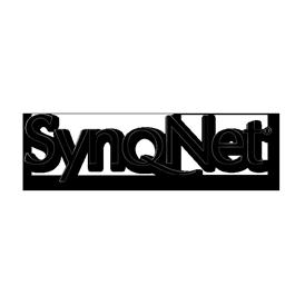 SynqNet logo medium