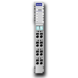 8-Channel 12/24 VDC Sinking Input: TSIO-2007