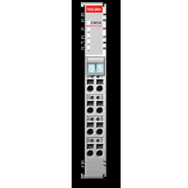 4-Channel 110 VAC Input: TSIO-3001