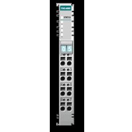 Saída de Inversão CMOS 4 Canais 5 VCC/20 mA: TSIO-4001