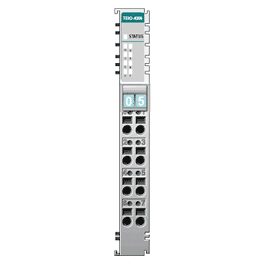 8-Channel 24VDC/0.5A Sourcing Output: TSIO-4006