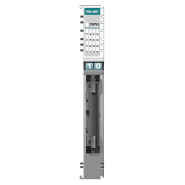 16-Channel 24 VDC/0.3A Sinking Output, 20-pin: TSIO-4007