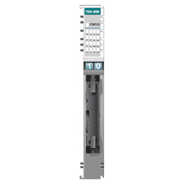 16-Channel 24 VDC/0.3A Sourcing Output, 20-pin: TSIO-4008