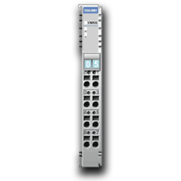2-Channel 15~132VAC/0.5A TRIAC Output: TSIO-5002
