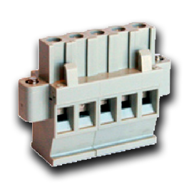 Conector DeviceNet/CANOpen: TSIO-8010