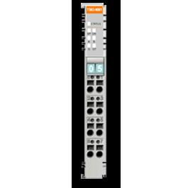 Contador de Alta Velocidade 1 Canal, 5V: TSIO-9001