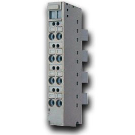 Removable Terminal Block: TSIO-8006