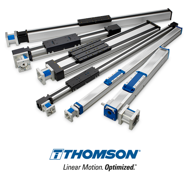 Thomson Unità lineari