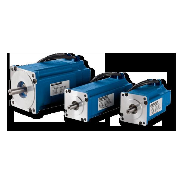 Vlm series servo motors kollmorgen servomotors for Low rpm stepper motor