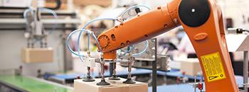 Robots articulés industriels - Kollmorgen