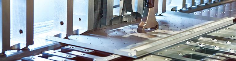 Presse piegatrici e per lo stampaggio, Kollmorgen
