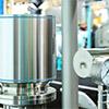 KOLLMORGEN'ın paslanmaz çelik servo motorları sayesinde daha iyi hijyen koşulları sunuluyor