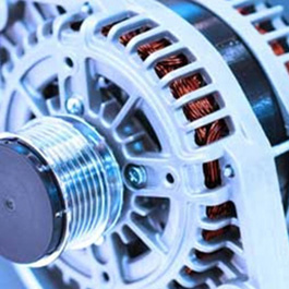 Considerations In Design For Integrated Motors
