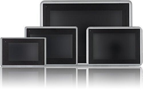 Kollmorgen Automation Suite™ HMI
