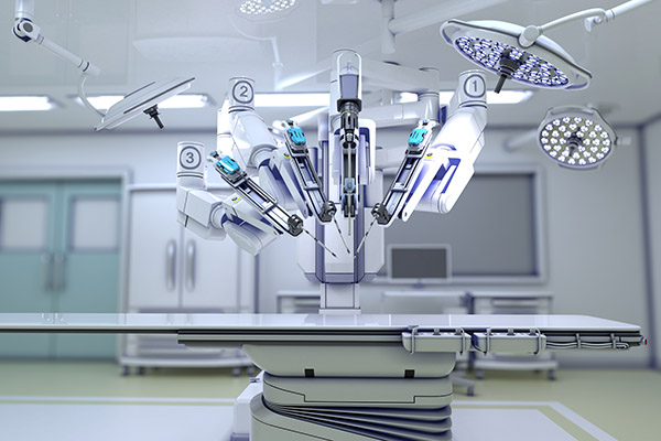 Surgical Cobot