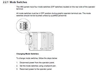 How can I access the HMI (AKI) service menu? | Kollmorgen